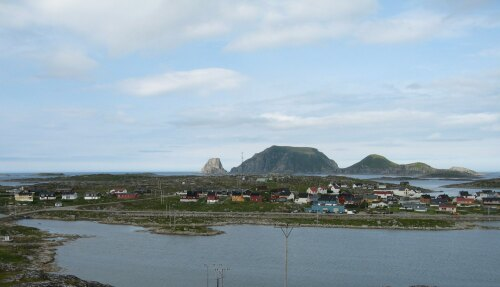 Gjesvær Norway (NO)