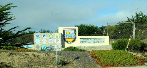 Marina United States (US)
