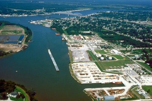 Morgan City United States (US)