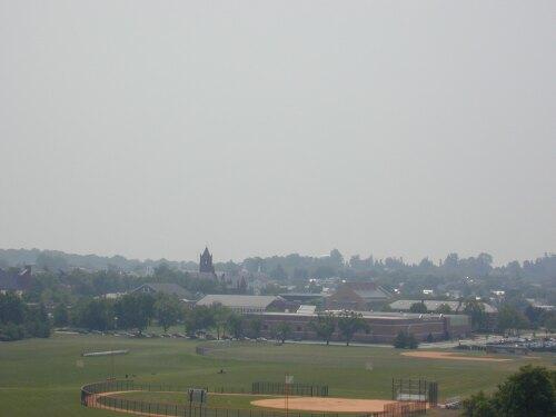 Gettysburg United States (US)