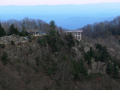Blowing Rock United States (US)