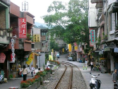 Pingxi Taiwan (TW)