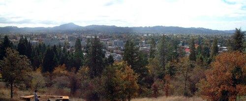 Eugene United States (US)