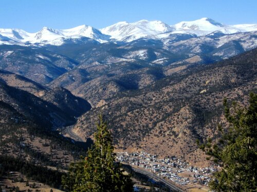 Idaho Springs United States (US)