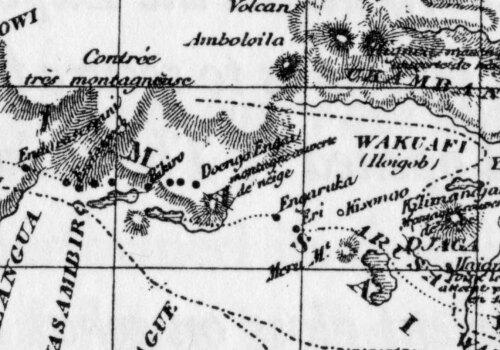 Engaruka Tanzania (TZ)