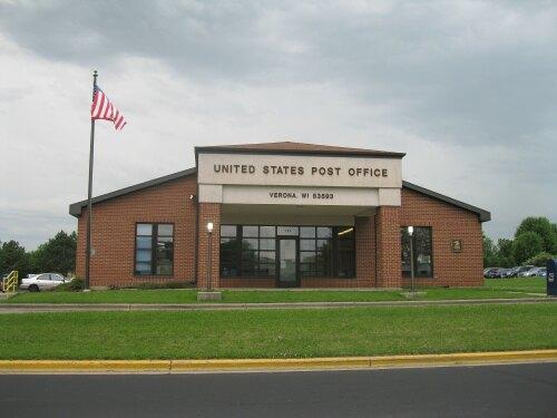 Verona United States (US)