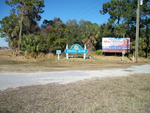 Crystal River United States (US)
