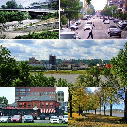 Huntington United States (US)