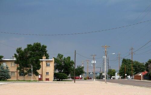 Salt Creek United States (US)