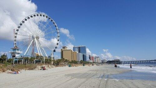 Myrtle Beach United States (US)