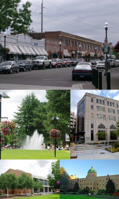 Beaverton United States (US)