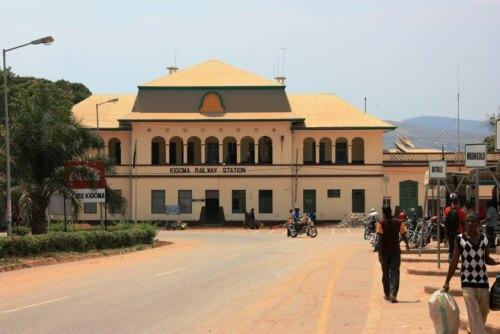 Kigoma Tanzania (TZ)