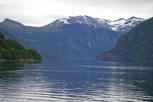 Tafjord Norway (NO)