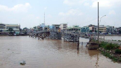 Bến Tre Vietnam (VN)