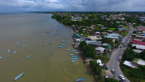 South Oropouche Trinidad and Tobago (TT)