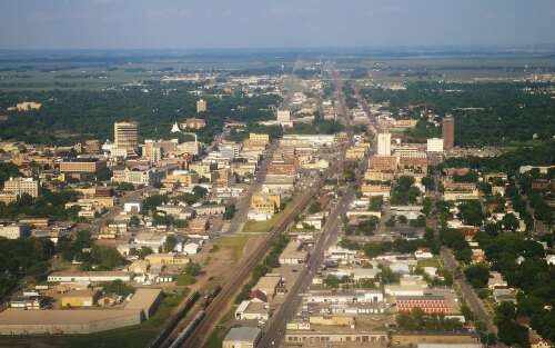 Fargo United States (US)