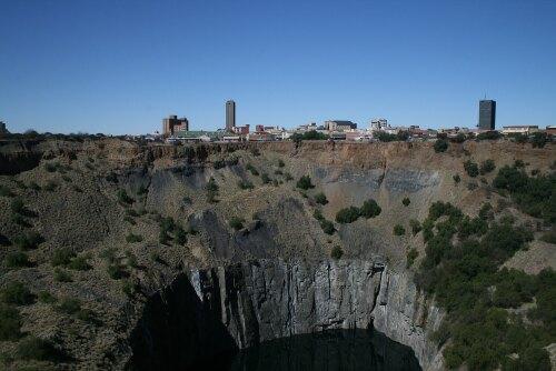 Kimberley South Africa (ZA)