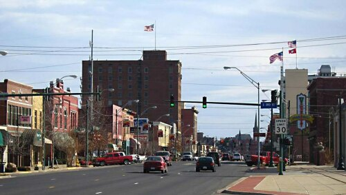 Fort Smith United States (US)