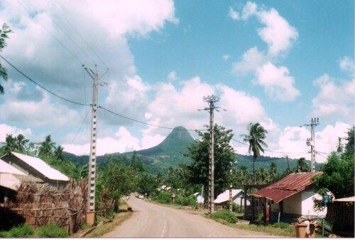 Chirongui Mayotte (YT)