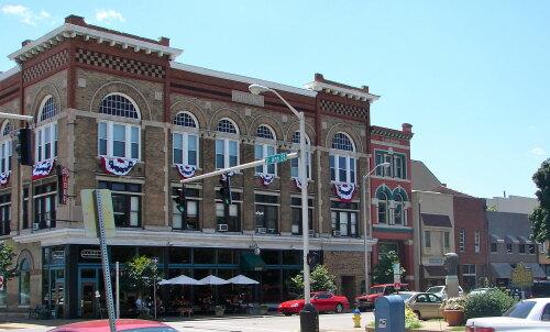 Owensboro United States (US)