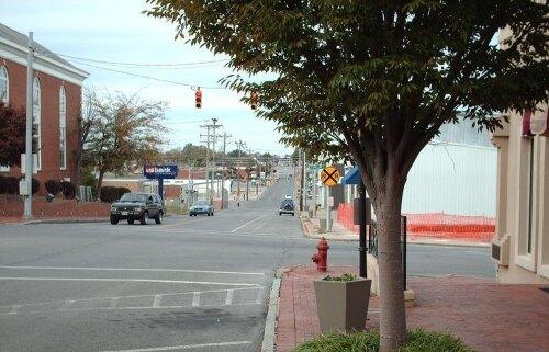 Shelbyville United States (US)