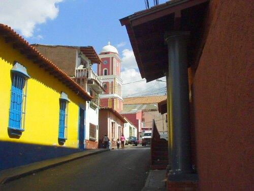 Petare Venezuela (VE)