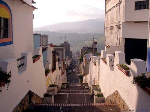 San Cristóbal Venezuela (VE)