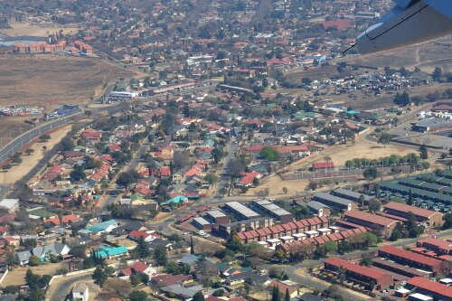 Boksburg South Africa (ZA)