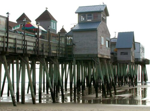 Old Orchard Beach United States (US)