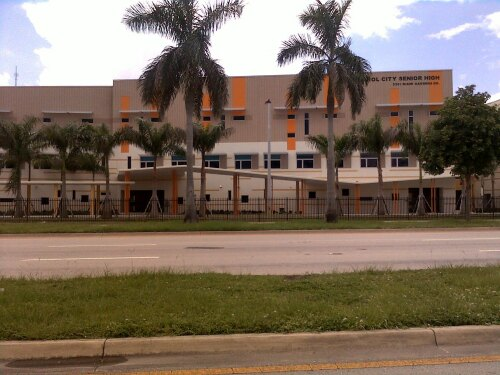 Miami Gardens United States (US)