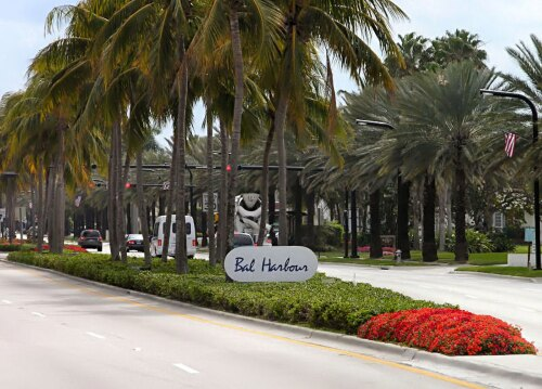 Bal Harbour United States (US)