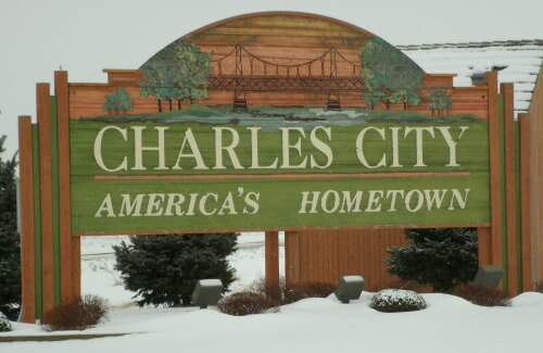 Charles City United States (US)