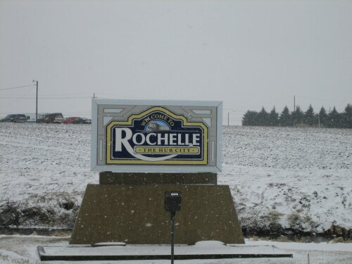Rochelle United States (US)