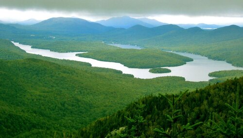 Lake Placid United States (US)