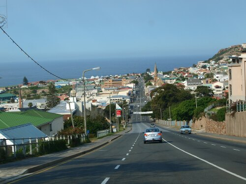 Mossel Bay South Africa (ZA)
