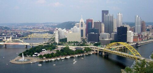 Pittsburgh United States (US)