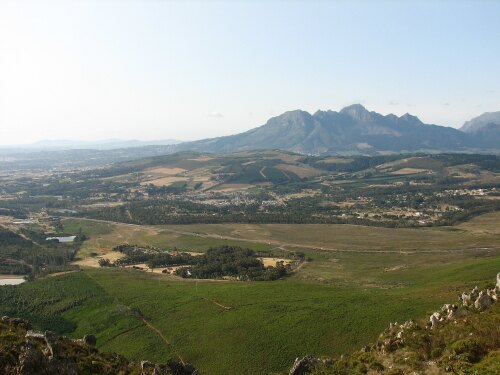 Somerset West South Africa (ZA)