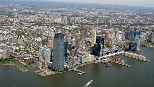 Jersey City United States (US)