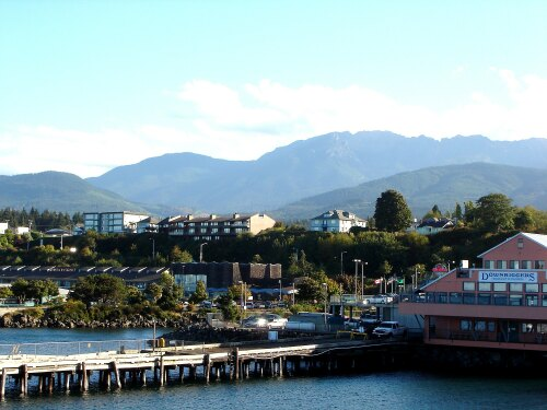 Port Angeles United States (US)