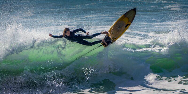 best surf destinations in the world