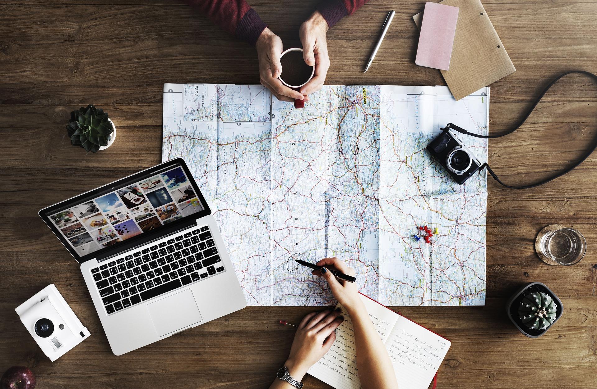 best websites for trip planning