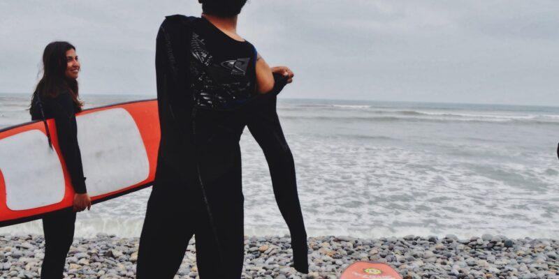 Best Surf Spots in the World Trujillo