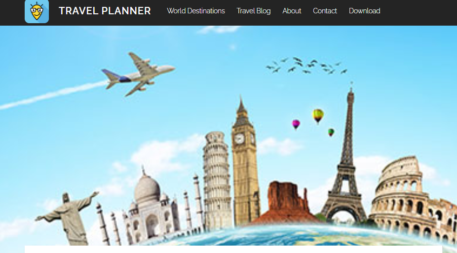 best travel planning websites