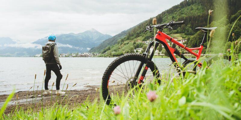 best cycling spots