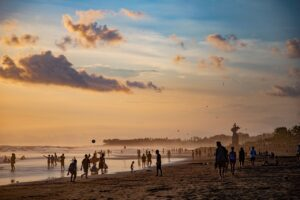 best vacation spots in the world in bali