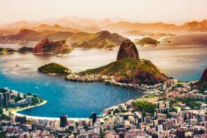 best vacation spots in rio de janeiro