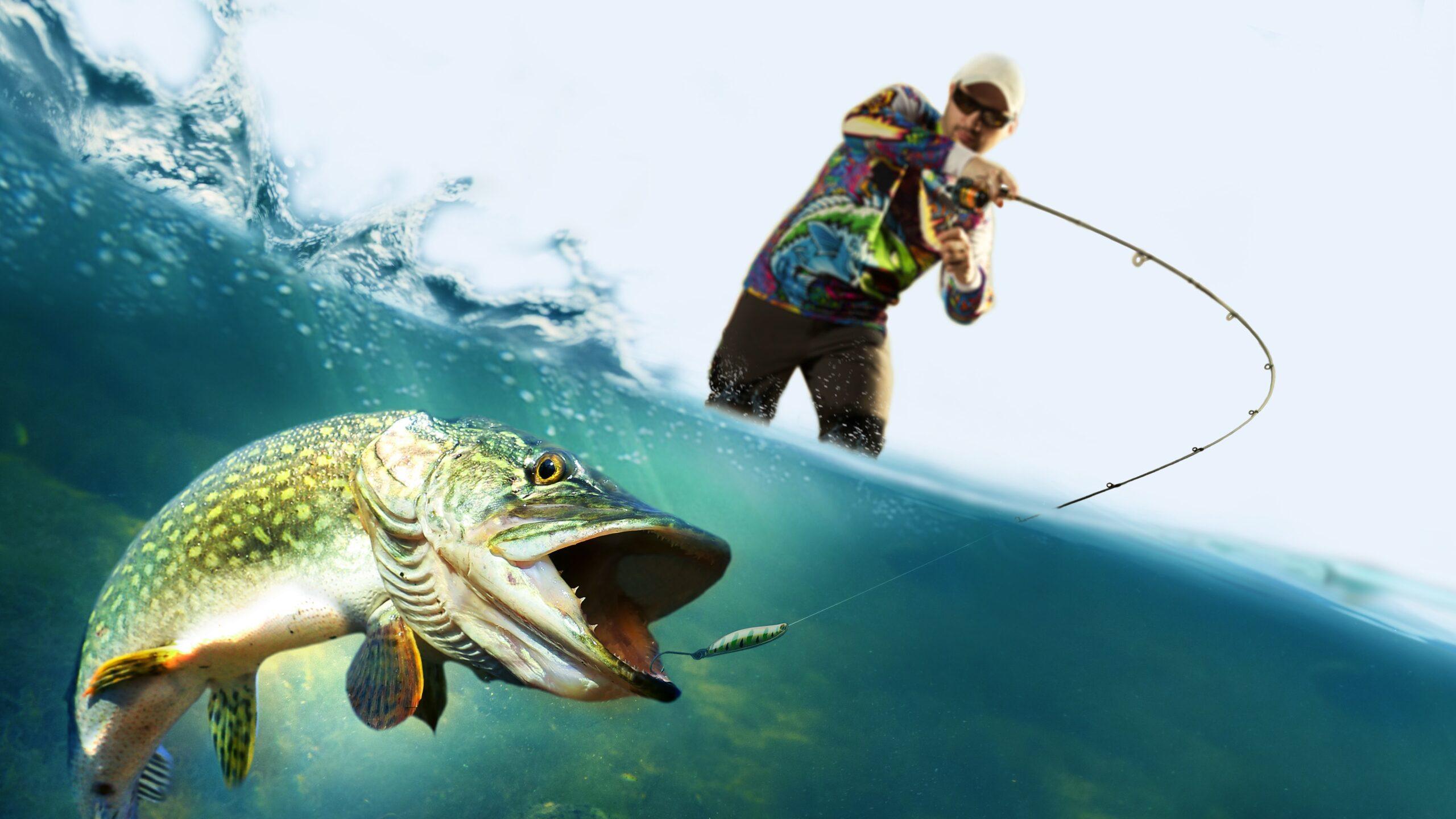 trip to fish fishing travel planner app