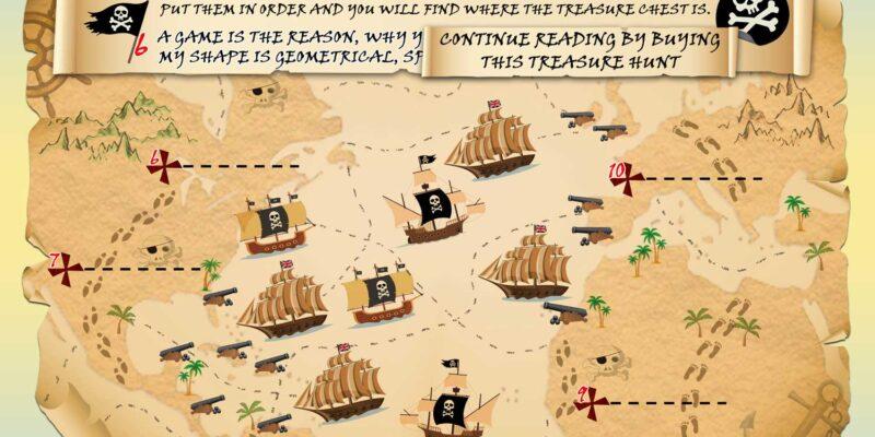 trip to treasure hunt|treasure hunts travel planner app