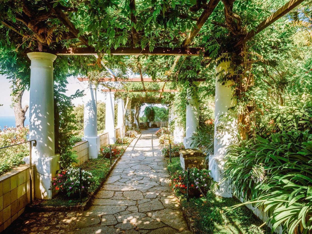 trip to garden|gardens travel planner app