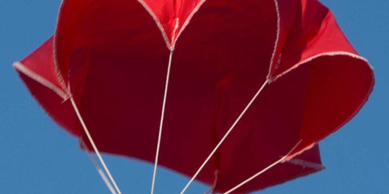 trip to parachute|parachuting travel planner app
